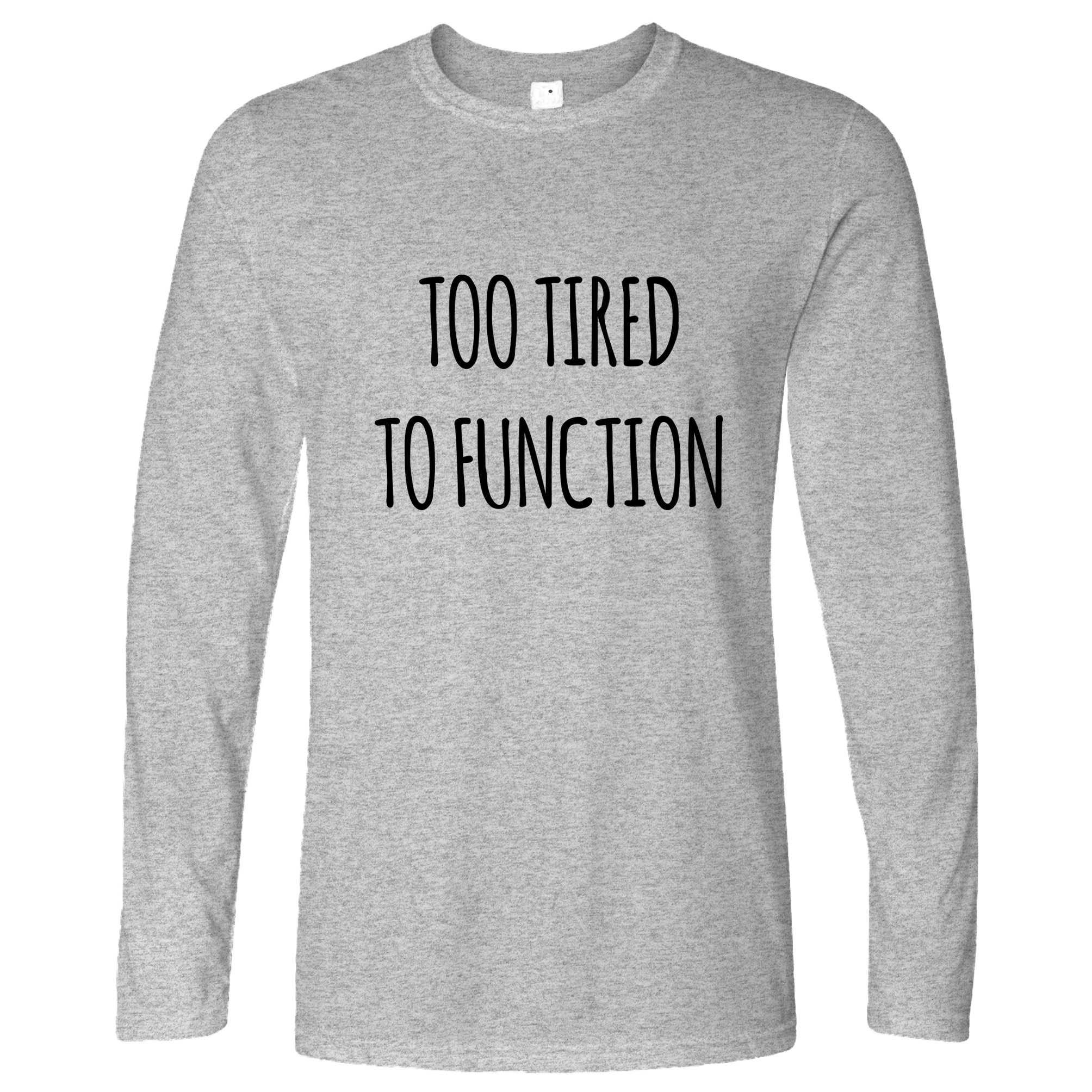 Long Sleeve
