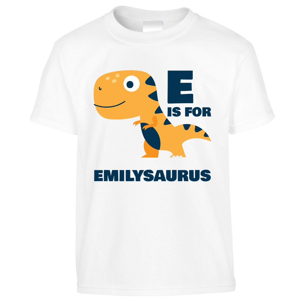 Toddler Dinosaur Shirt Toddler Saurus T-shirt
